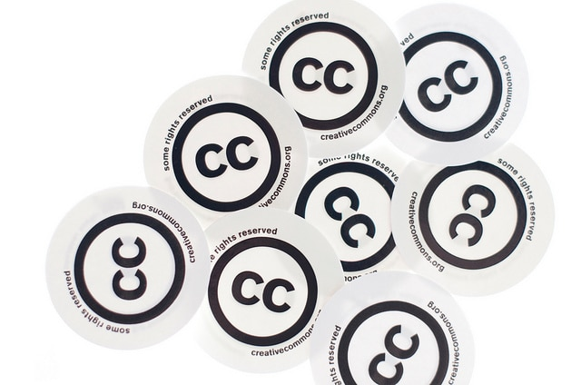Making Sense of Creative Commons Licenses